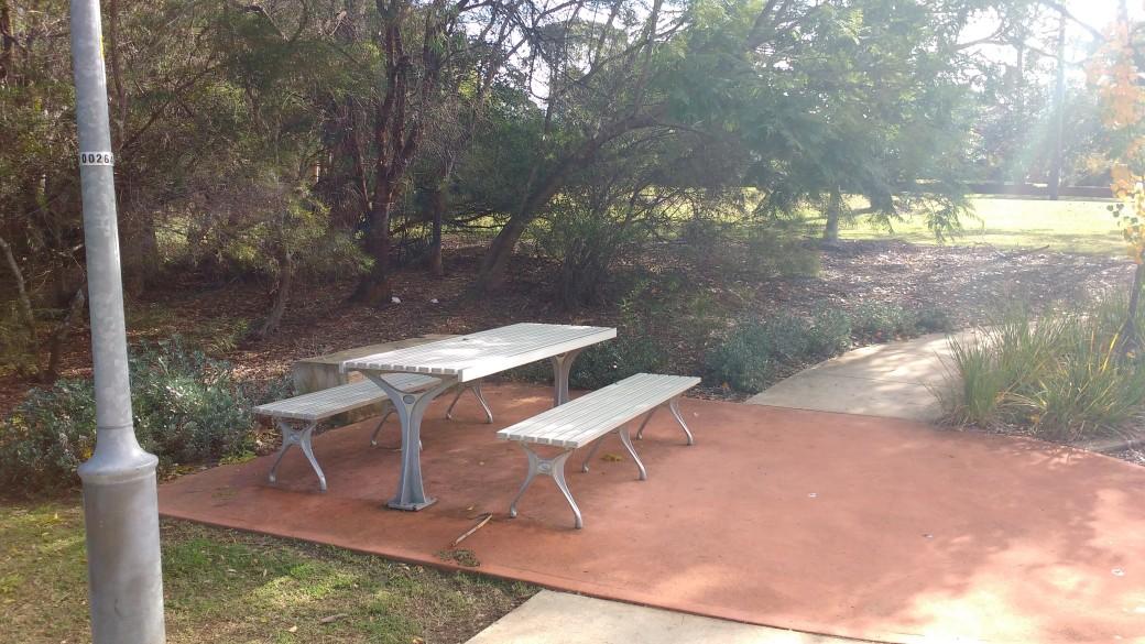 Granny Smith Memorial Park Eastwood