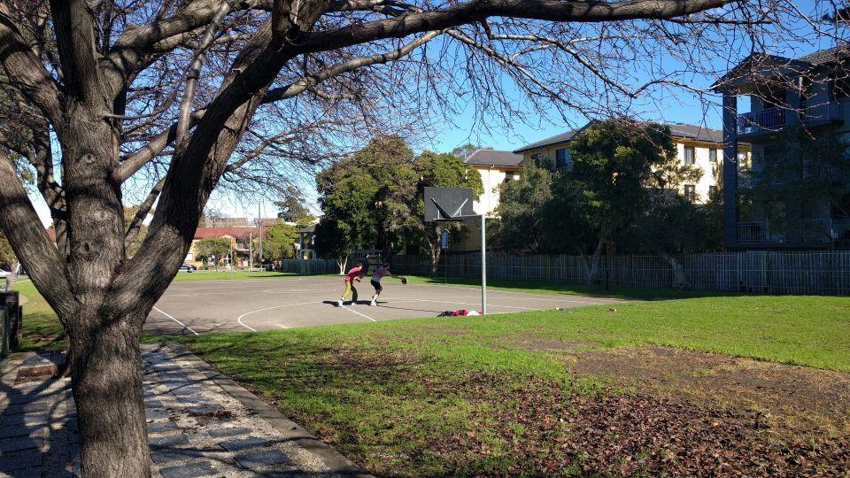 Sherwin Park