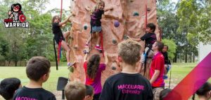 Mini MacWarrior Sports Camps | Macquarie University @ Macquarie University | Sydney | New South Wales | Australia