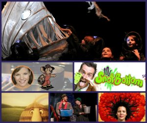 Performances for kids Riverside Theatres