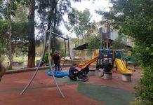Ryde Park
