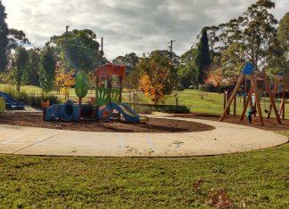 Granny Smith Memorial Park
