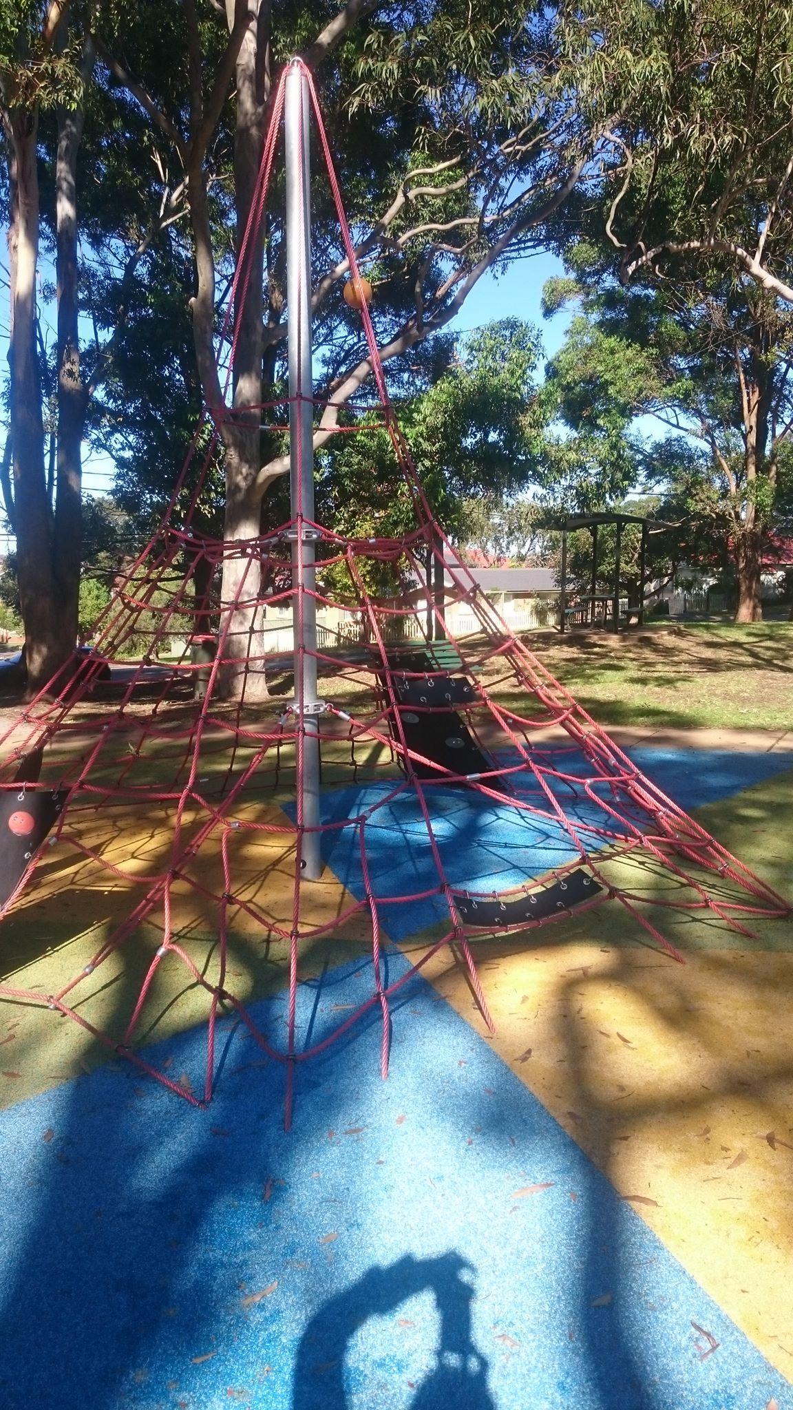 Loftus Square Park
