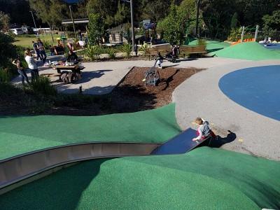 Hughes Park