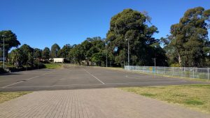 Don Moore Reserve
