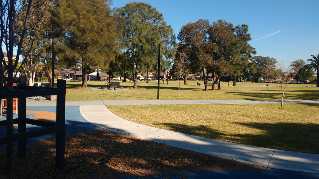 Auburn Park