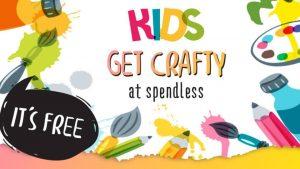 Spendless Craft Workshop | Seven Hills Plaza @ Seven Hills Plaza | Seven Hills | New South Wales | Australia