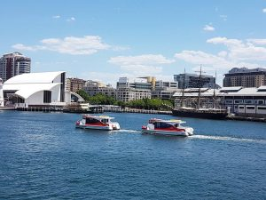Captain Cook Cruises ParraParents 1st Birthday Giveaway