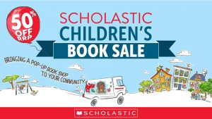 Scholastic Book Sale | Castle Hill @ Castle Hill Showground | Castle Hill | New South Wales | Australia