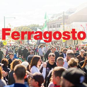 Ferragosto - Italian Street Festival | Five Dock @ Five Dock | Five Dock | New South Wales | Australia