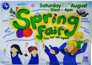 Eastwood Public School Spring Fair | Eastwood @ Eastwood Public School | Eastwood | New South Wales | Australia