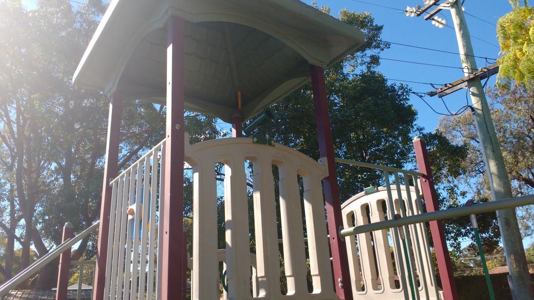 Anna Maria King Park