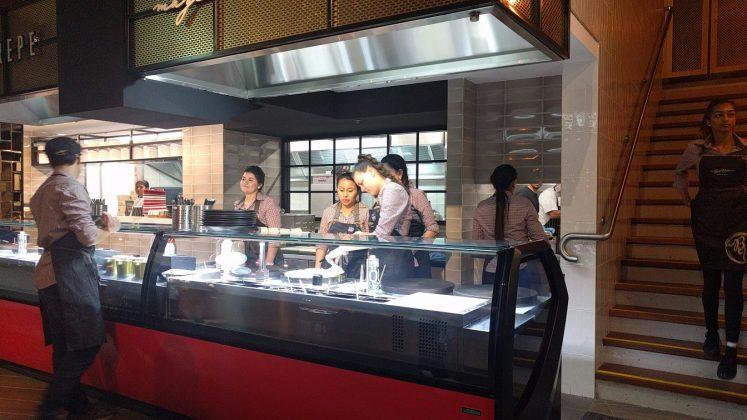 Bay Vista Dessert Bar Parramatta