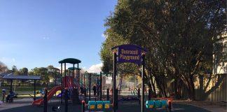 Dunrossil Park