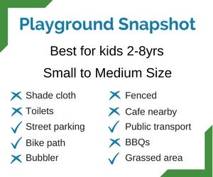 Henry Brigg Playground