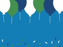 ParraParents 1st Birthday