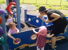 Top Playgrounds for Babies