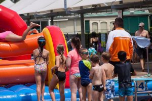Waves Fitness and Aquatic Centre Open Day | Baulkham Hills @ Waves Fitness and Aquatic Centre | Baulkham Hills | New South Wales | Australia