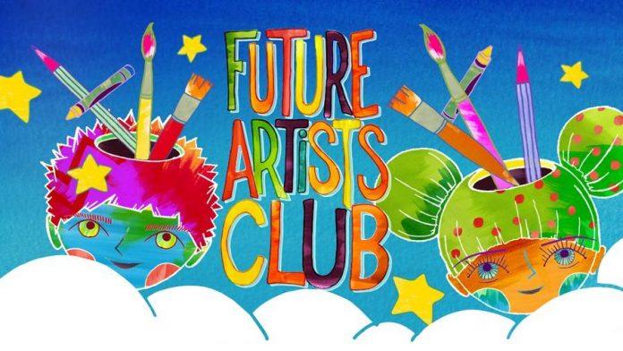 Future Artists Club