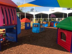 Clubs and Hotels with Play Areas NBC Sports Club Northmead
