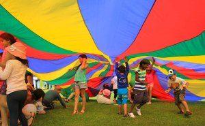 Kidtopia Festival Guide
