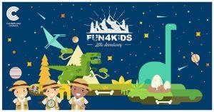 Fun4Kids Day - April School Holidays | Pendle Hill @ Civic Park, Pendle Hill | Pendle Hill | New South Wales | Australia