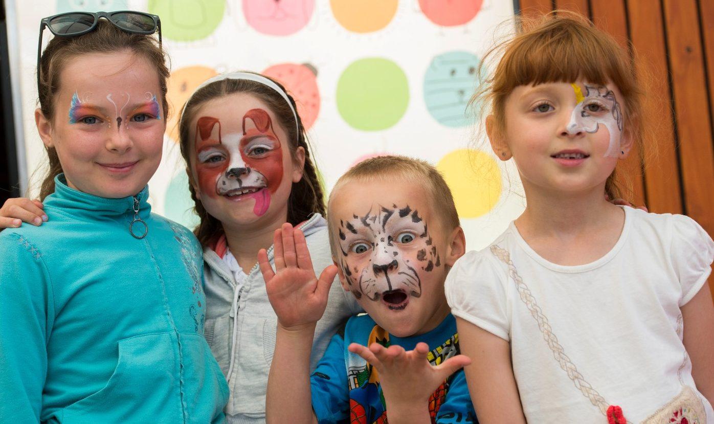 Riverside Theatres Spot On Children's Festival Guide