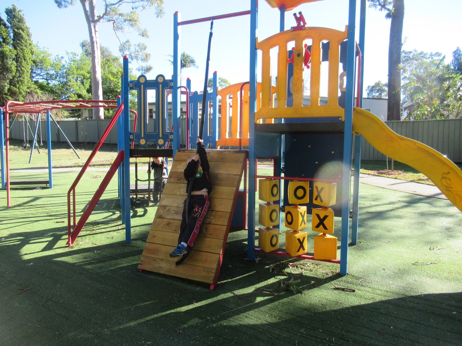 Elizabeth Macarthur Park Telopea