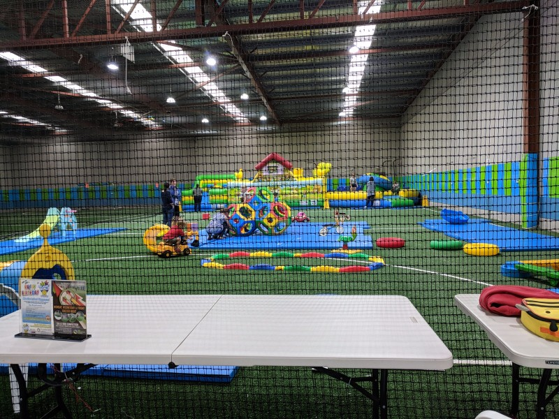 Kids Zone Blacktown