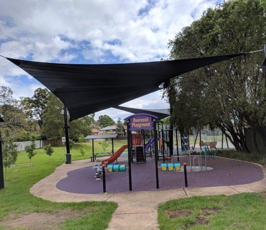 Dunrossil Park Carlingford