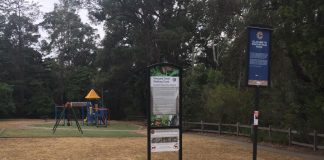 Elizabeth Macarthur Park