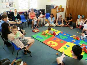 Meet and Greet - Early Parenting Support Group | Telopea @ Telopea Public School | Telopea | New South Wales | Australia