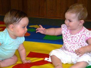 Baby Playgroup | Telopea Public School @ Telopea Public School | Telopea | New South Wales | Australia
