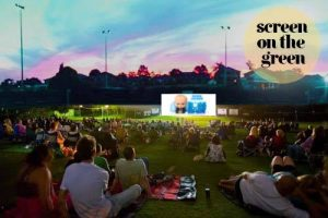 Screen on the Green | Hornsby Park @ Hornsby Park | Hornsby | New South Wales | Australia