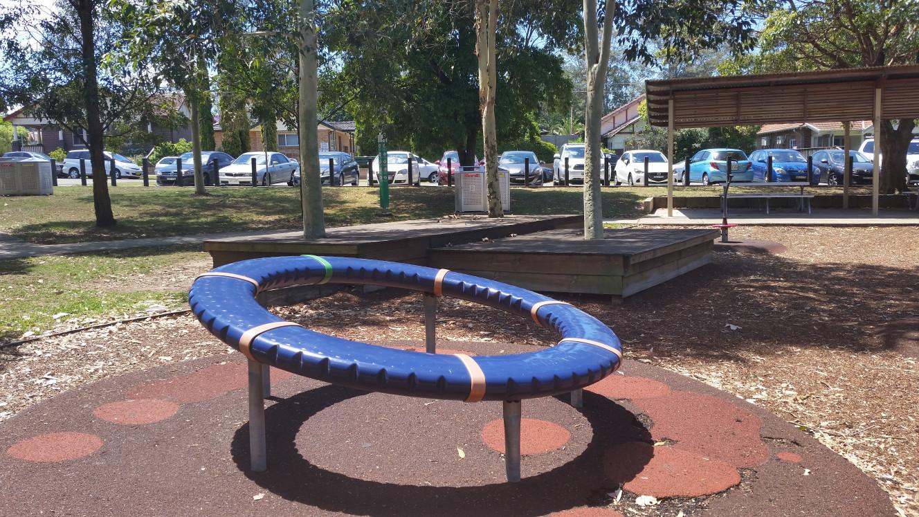 Eastwood Park