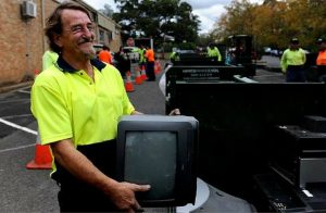 Electronic Waste Drop-Off Day - City of Parramatta | Rydalmere @ City of Parramatta Rydalmere Operation Centre | Rydalmere | New South Wales | Australia