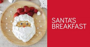 Breakfast with Santa | North Rocks Shopping Centre @ North Rocks Shopping Centre | North Rocks | New South Wales | Australia