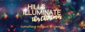 Hills Illuminate 2017 | Rouse Hill Town Centre @ Market Square, Rouse Hill Town Centre | Rouse Hill | New South Wales | Australia