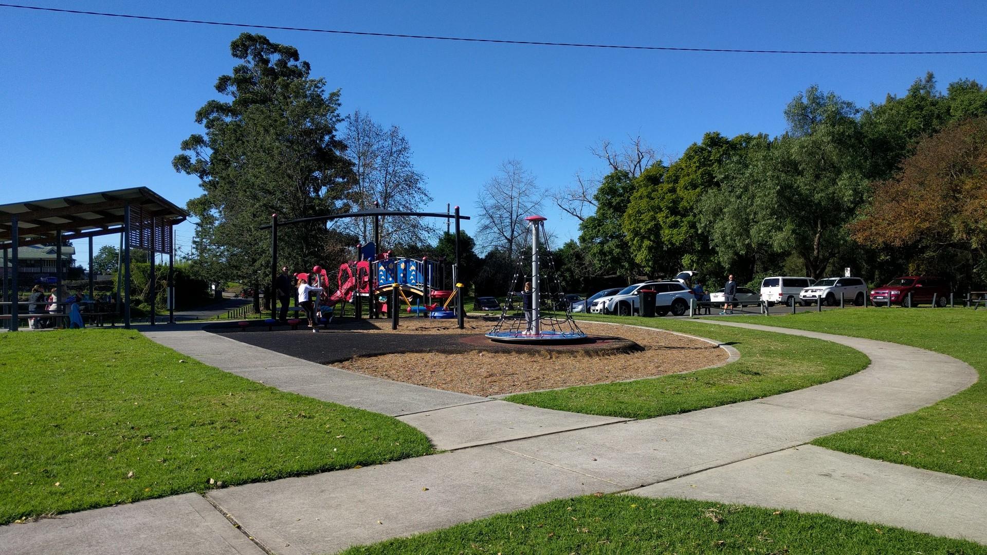Macquarie Park Windsor