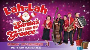 Lah Lah Christmas Show | Castle Hill RSL @ Castle Hill RSL | Castle Hill | New South Wales | Australia