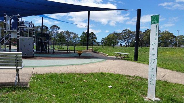 North Ryde Park