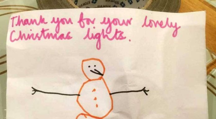 24 Random Acts of Christmas Kindness