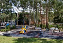 Putney park toddler pools playgrounds family picnics - Waterloo swimming pool denison tx ...