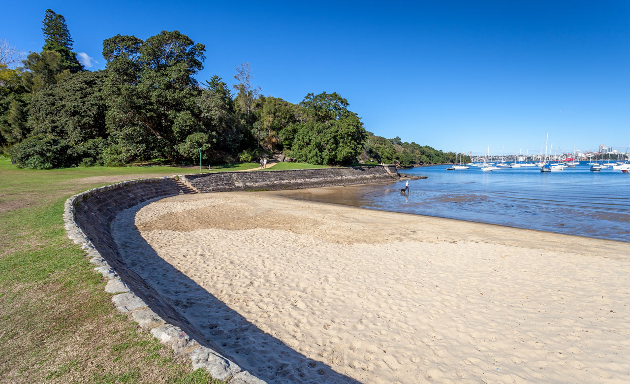 Swimming Spots In Sydney That Are Dog Friendly