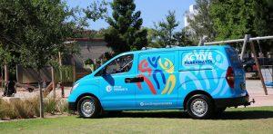 West Epping Park Active Parramatta Pop-Up Sessions School Holidays @ West Epping Park | Epping | New South Wales | Australia