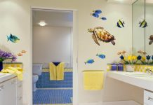 Bathroom Kid-Friendly 8 Ways to Make Your Bathroom a Kid-Friendly Place