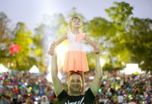 Parramatta's New Years Eve Celebrations