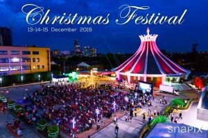 Christmas Festival | Harris Park @ Our Lady of Lebanon Co-Cathedral - Sydney | Harris Park | New South Wales | Australia