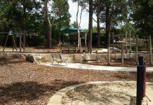 Dunbar Park