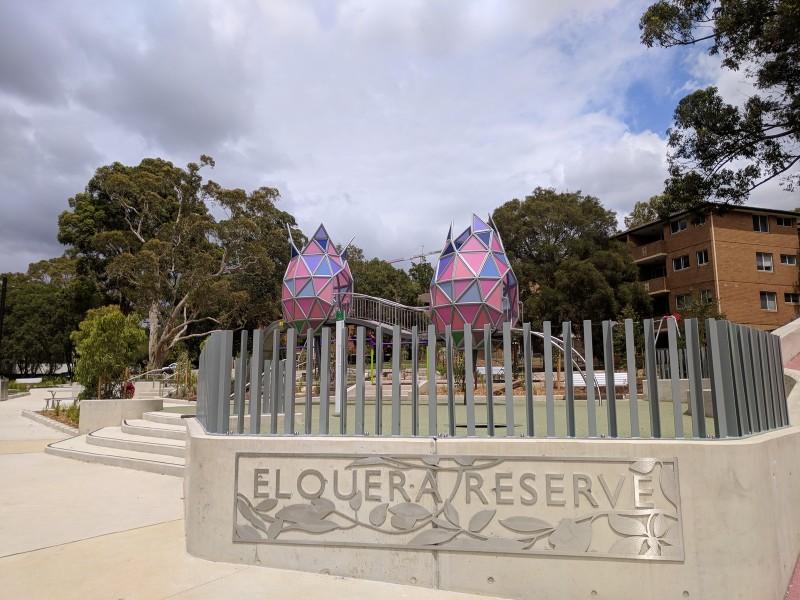 Elouera Reserve